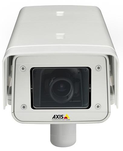 Камеры видеонаблюдения axis